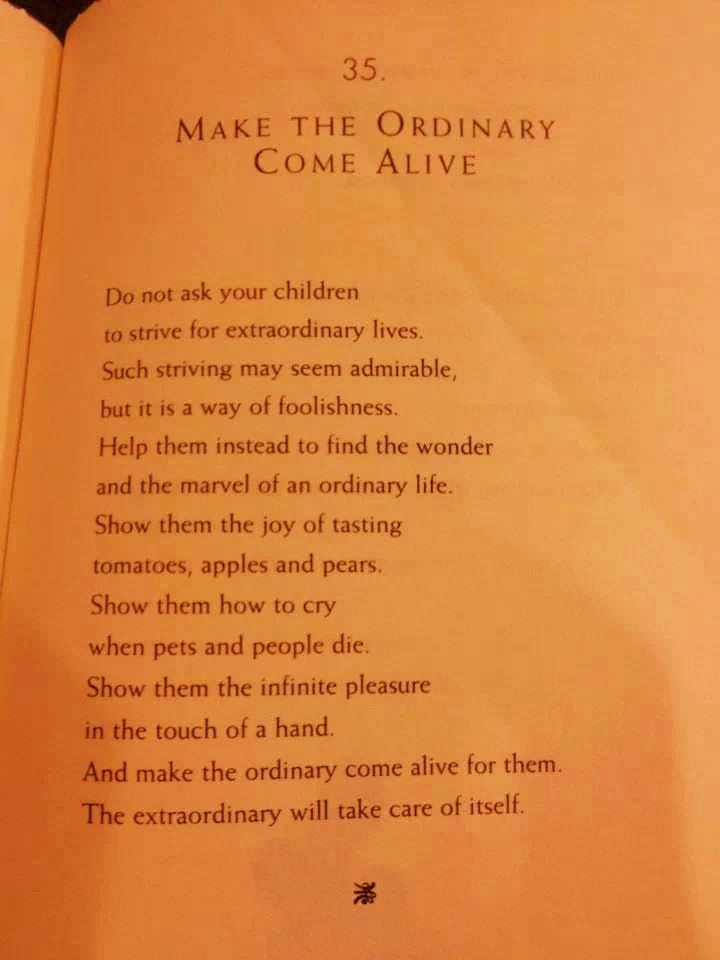 'The Parent's Tao Te Ching' by William Martin